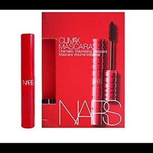 NIB NARS Climax Mascara-Blackest Black